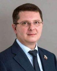 Жигарев Сергей Александрович