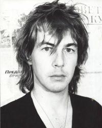 Башлачёв Александр Николаевич