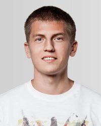 Щербаков Алексей Сергеевич
