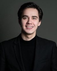 Андреев Виталий Сергеевич
