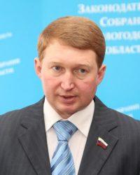 Канаев Алексей Валерианович