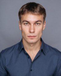Кузнецов Кирилл Витальевич