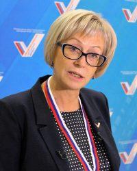 Машковская Татьяна Олеговна