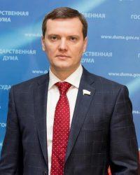 Бессарабов Даниил Владимирович