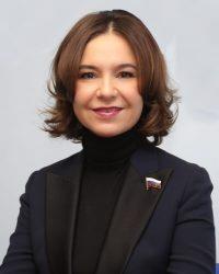 Когогина Альфия Гумаровна