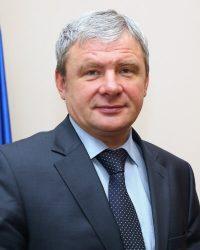 Петров Сергей Валериевич