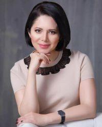 Ворожбит Виктория Николаевна