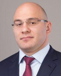 Таймазов Артур Борисович