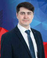 Спиридонов Александр Юрьевич